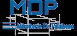 Miroiterie de Palaiseau Logo